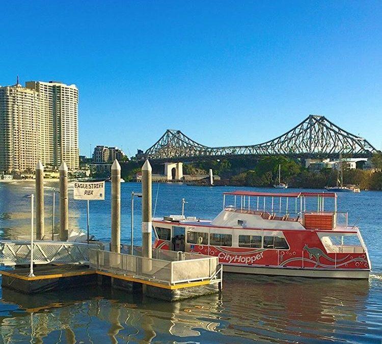 Brisbane CityHopper