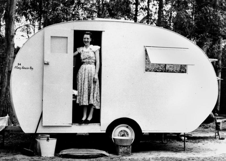 Caravan Days