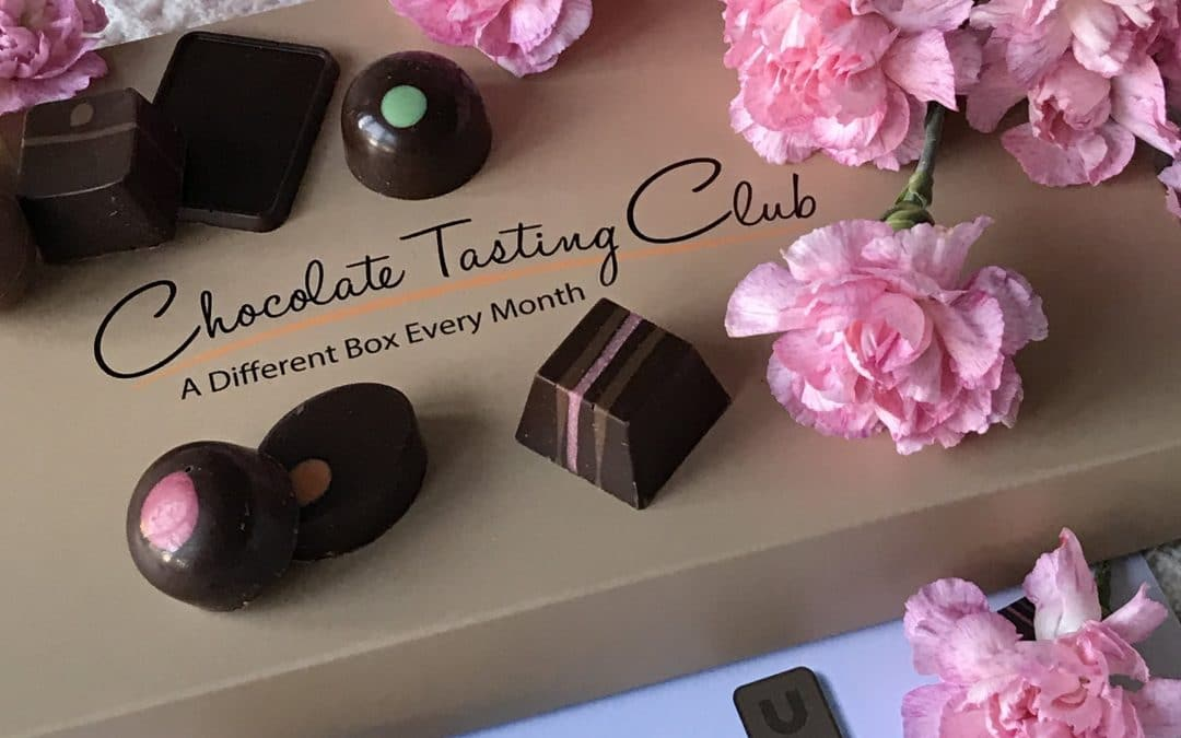 Urban Chocolatier – Chocolate Tasting Club