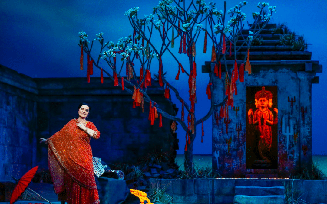 The Pearlfishers – Opera Queensland