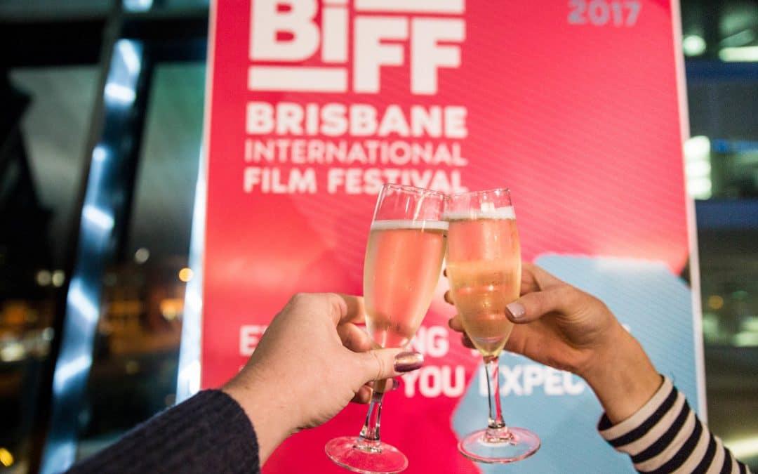 Brisbane International Film Festival 2017