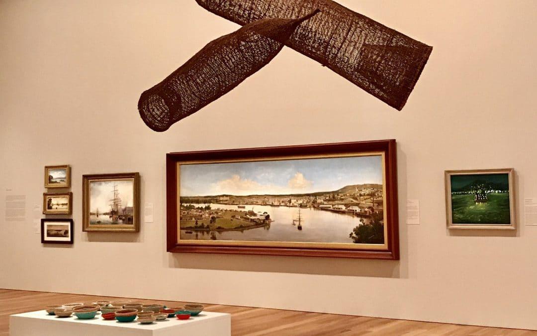 QAG Australian Art Collection