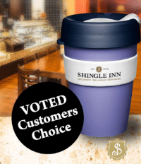 Shingle Inn KeepCup
