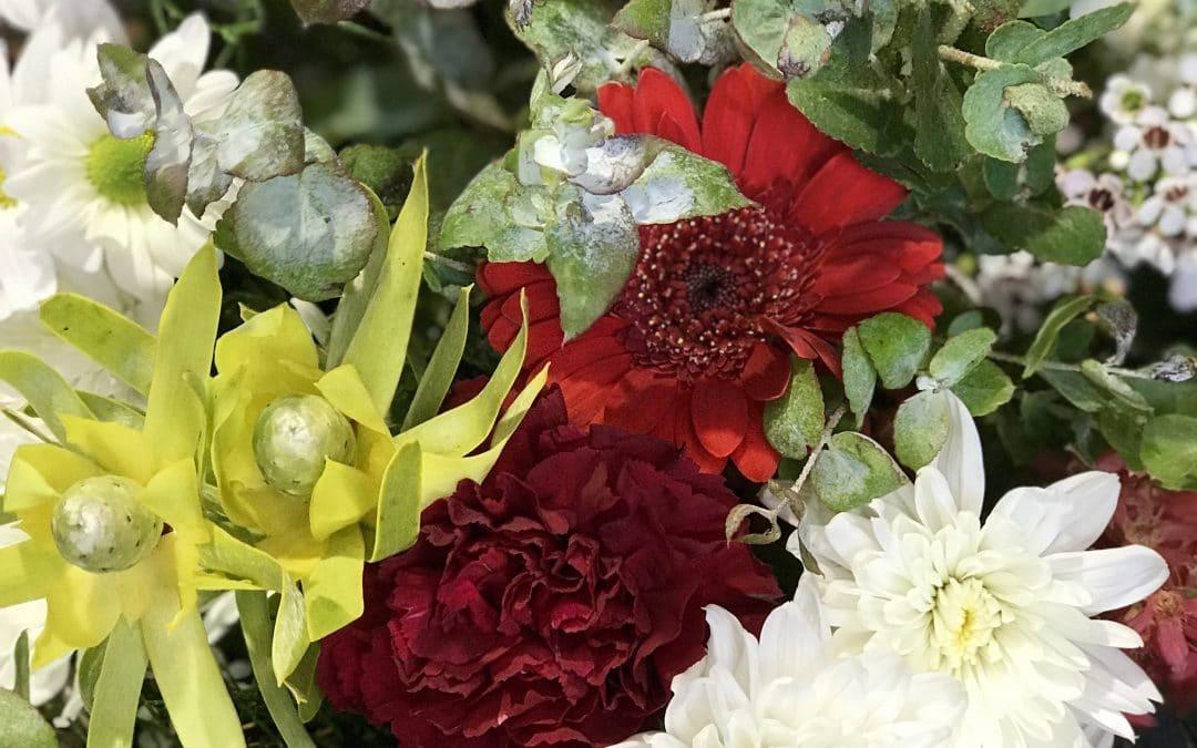 Northside Flower Market Christmas Workshops