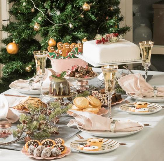 Christmas begins with Shingle Inn