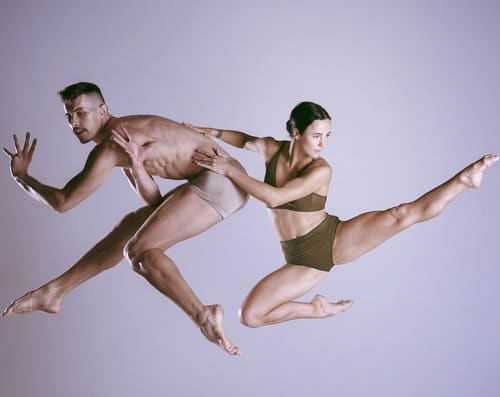 Converge by Expressions Dance Company