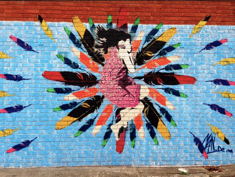 Brisbane Street Arts Festival