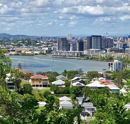 Brisbane Coronavirus info