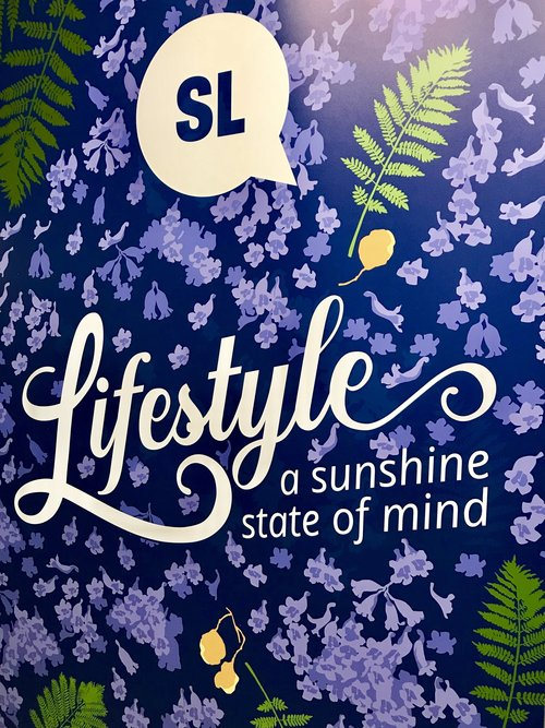Lifestyle – a sunshine state of mind