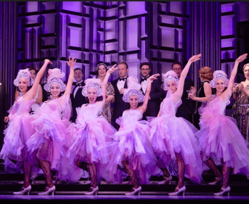 Opera Queensland releases rush tickets for The Merry Widow