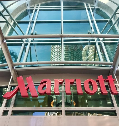 Brisbane Marriott makeover