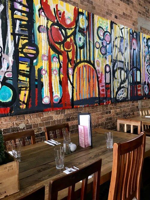 Discover Fourthchild Cafe Restaurant in Ipswich