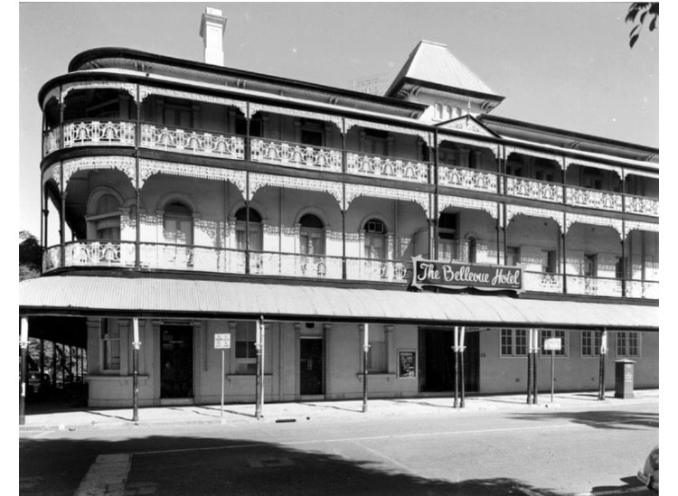 Image credit - Queensland State Archives