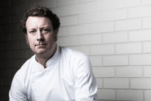 Beaux Rumble Chef Alan Wise