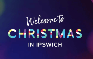 Christms in Ipswich