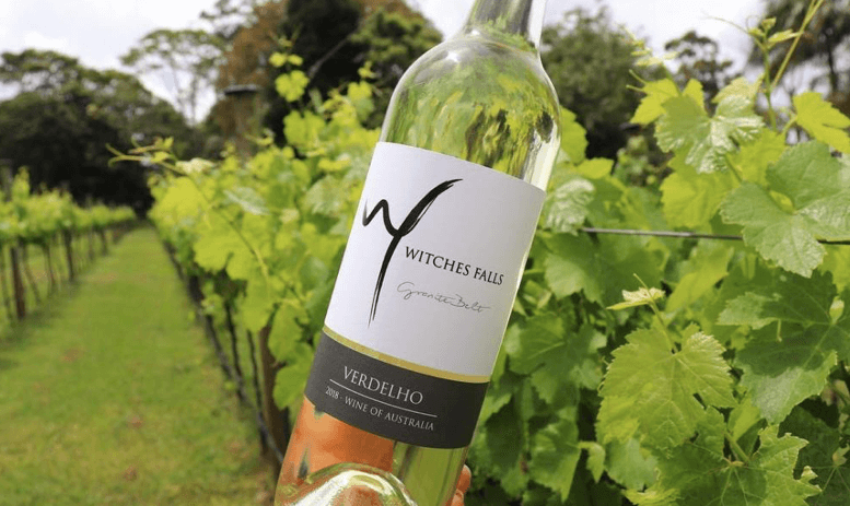 Witches Fall Winery