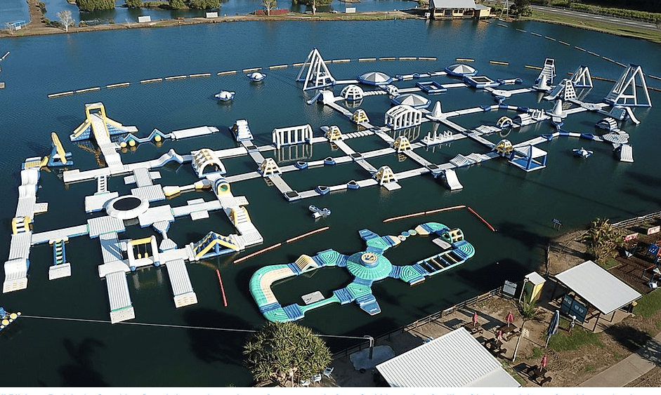 Bli Bli water park