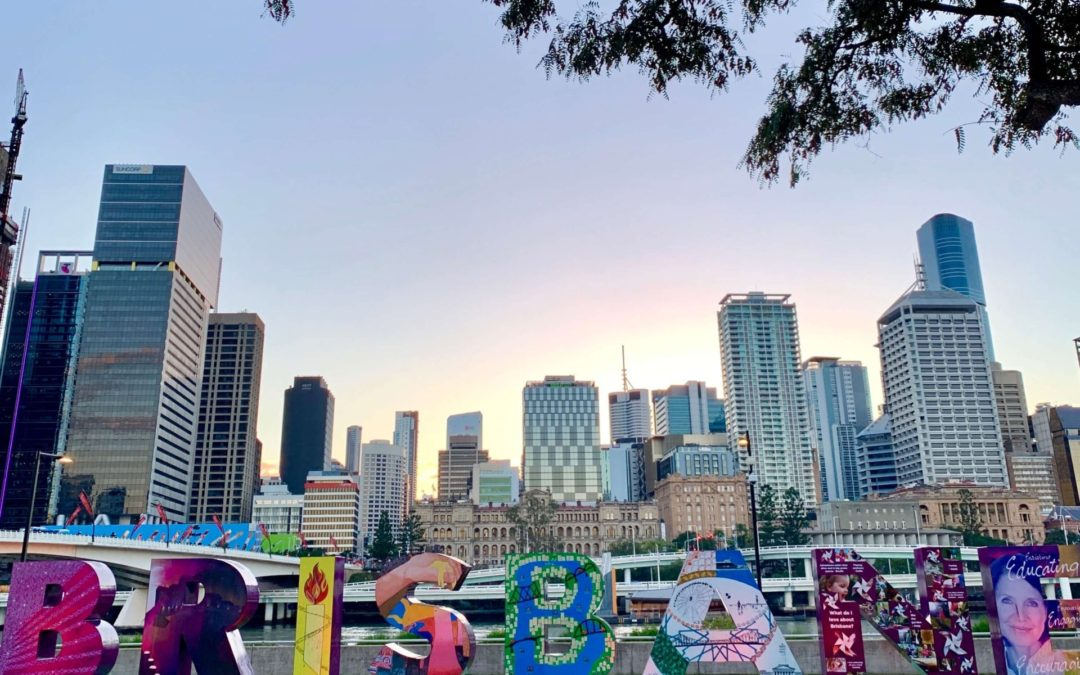 Gift a Brisbane Experience this Christmas