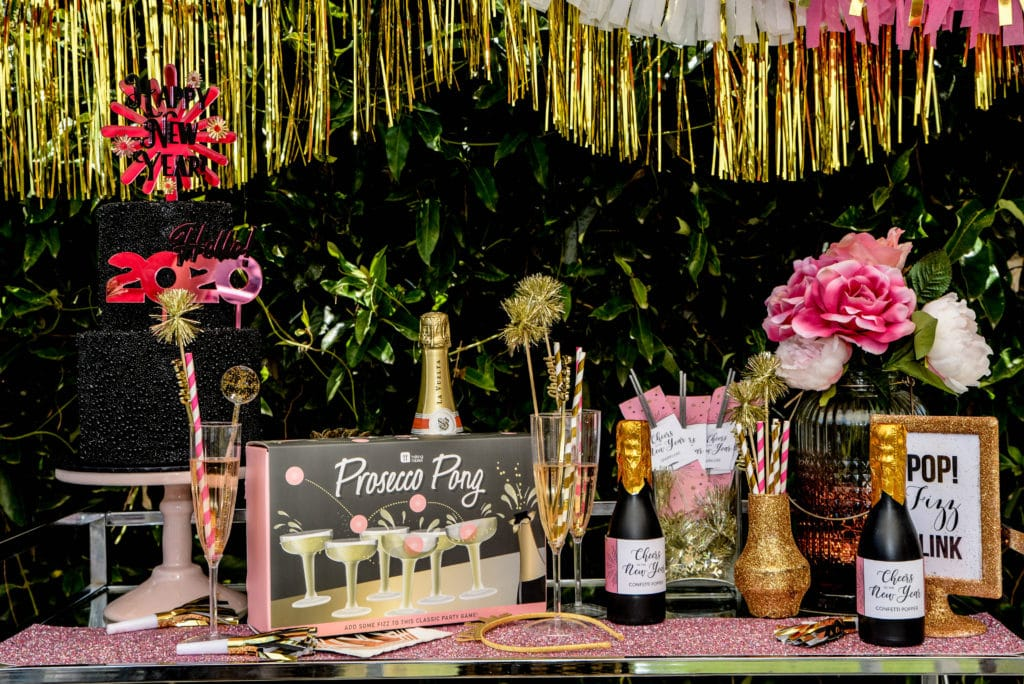 NYE 2019 Brisbane Lovely Occasions Lady Brisbane