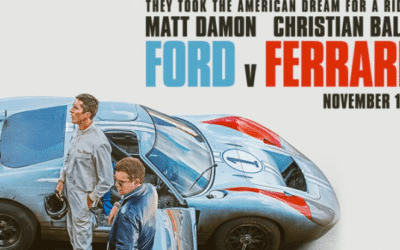 Ford v Ferrari film review