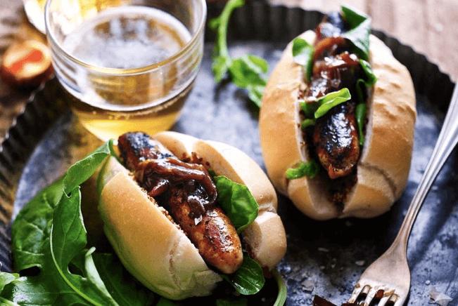 Australia Day food ideas