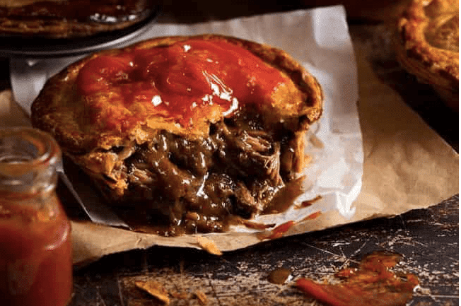 Australia Day meat pie recipe tin eats