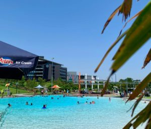 Where to keep cool in Ipswich