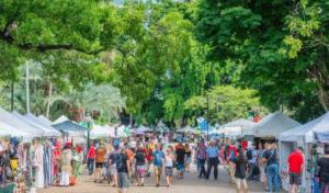 Riverside Gardens Markets