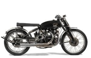 The Motorcycle exhibition GOMA Lady Brisbane