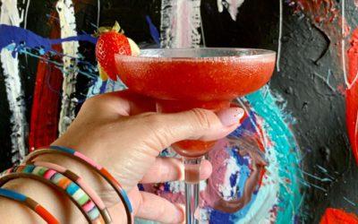Ipswich Autumn cocktails