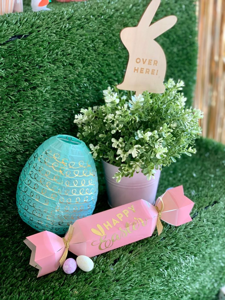 Lovely Occasions Easter decorations