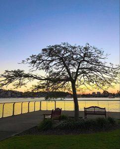 Brisbane sunrise locations