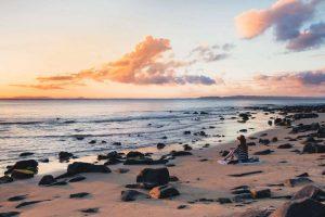 Best beaches Brisbane