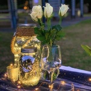 Twilight Date Night