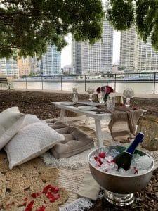 Date Day picnic idea